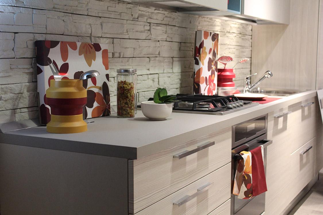 Bentuk Dapur I