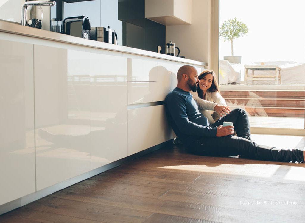 Desain Interior Yang Bisa Bikin Betah Di Rumah