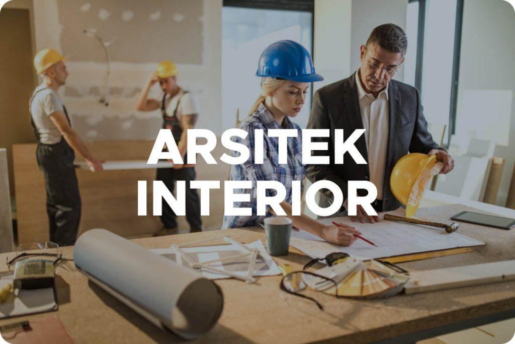 ARSITEK INTERIOR