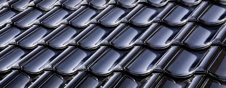Atap Keramik