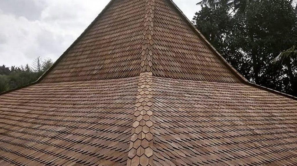 Atap Sirap