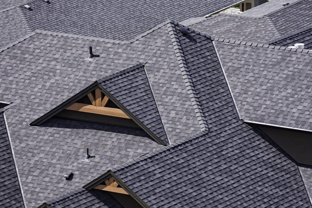 Atap aspal